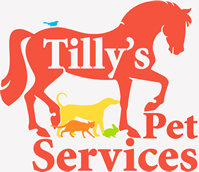 Tilly's Pet Services – Dog Walking and Pet Sitting in Oswestry
